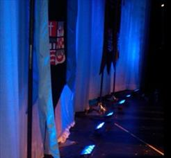 Event Sound Amp Event Lighting